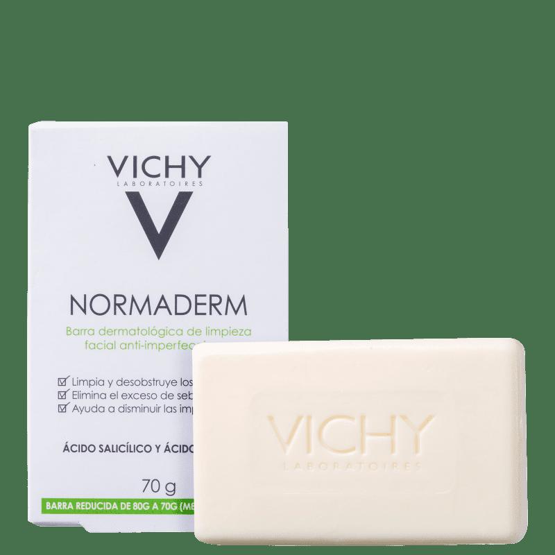 Vichy Normaderm - Sabonete em Barra 70g