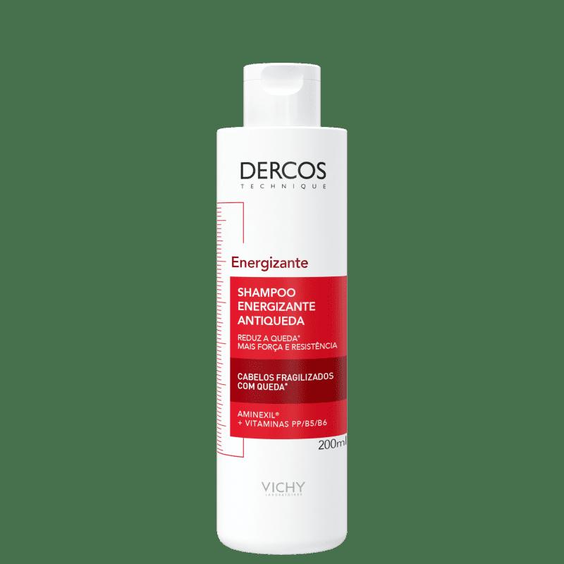 Vichy Dercos Energizante - Shampoo Antiqueda 200ml