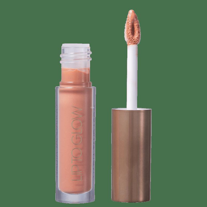 Nádia Tambasco by Océane Lip To Glow Nude Night - Gloss Labial 1,8g