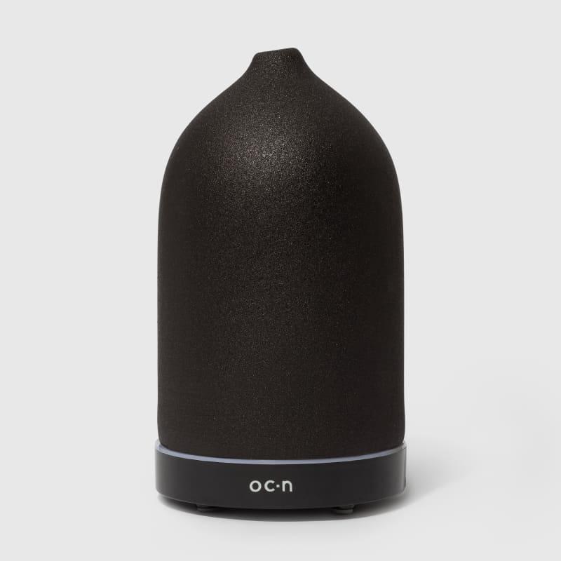 Lux Aroma Diffuser - Aroma Difusor Preto