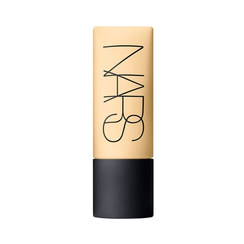 NARS SOFT MATTE COMPLETE FOUNDATION - BASE SOFT MATTE GOBI 45ML