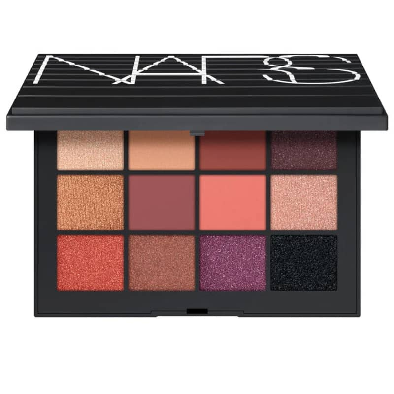 NARS PALETA DE SOMBRAS CLIMAX EXTREME EFFECTS 1,4G