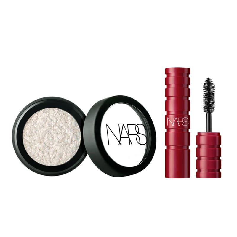 KIT POWERCHROME CASTAWAY E MINI CLIMAX MASCARA