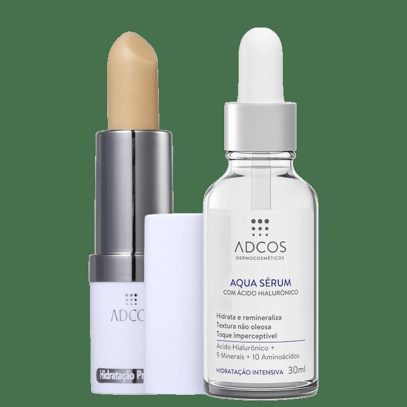 Kit Adcos Ácido Hialurônico (2 Produtos)