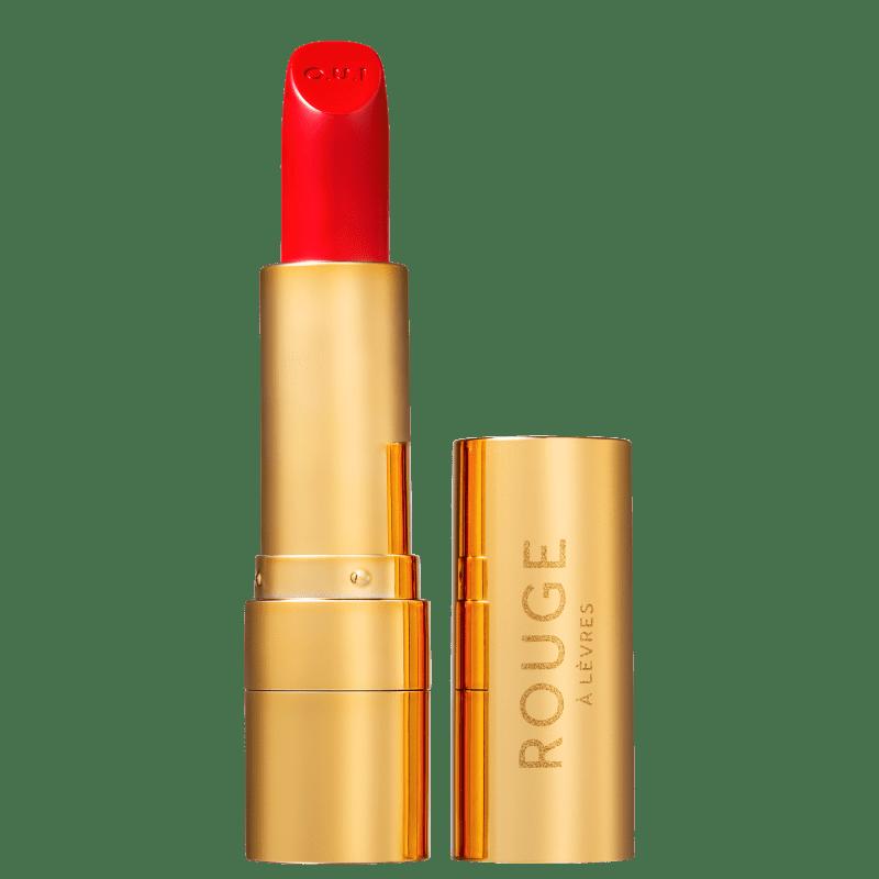 O.U.i Rouge Luxe - Batom Rouge à Lèvres, 3,5g
