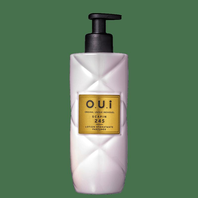 O.U.i Scapin 245 - Loção Hidratante Desodorante Corporal 400ml