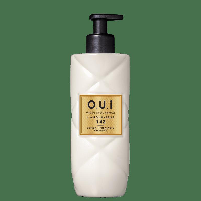 O.U.i L'Amour-Esse 142 - Loção Hidratante Desodorante Corporal 400ml