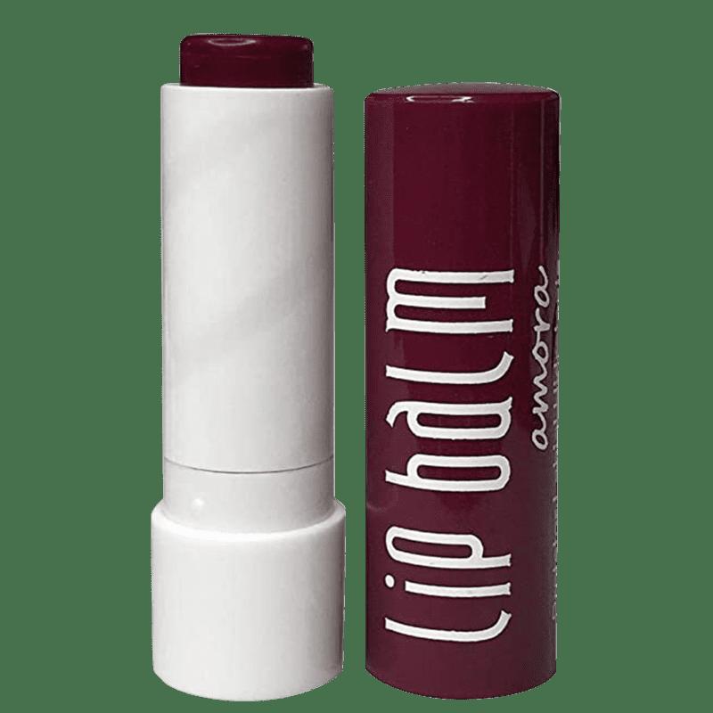 Koloss Make Up Lip Balm Amora - Hidratante Labial