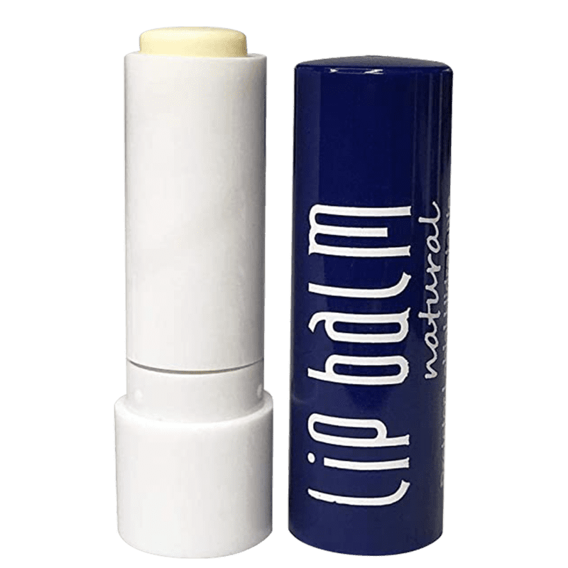 Koloss Make Up Lip Balm Natural - Hidratante Labial