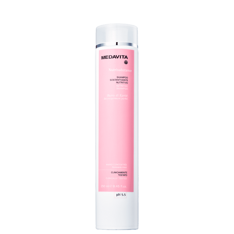 Medavita Nutrisubstance - Shampoo 250ml