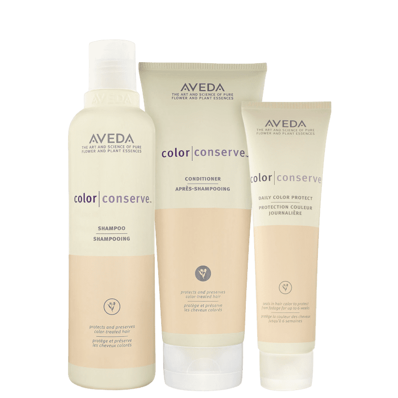 Kit Aveda Color Conserve Protect