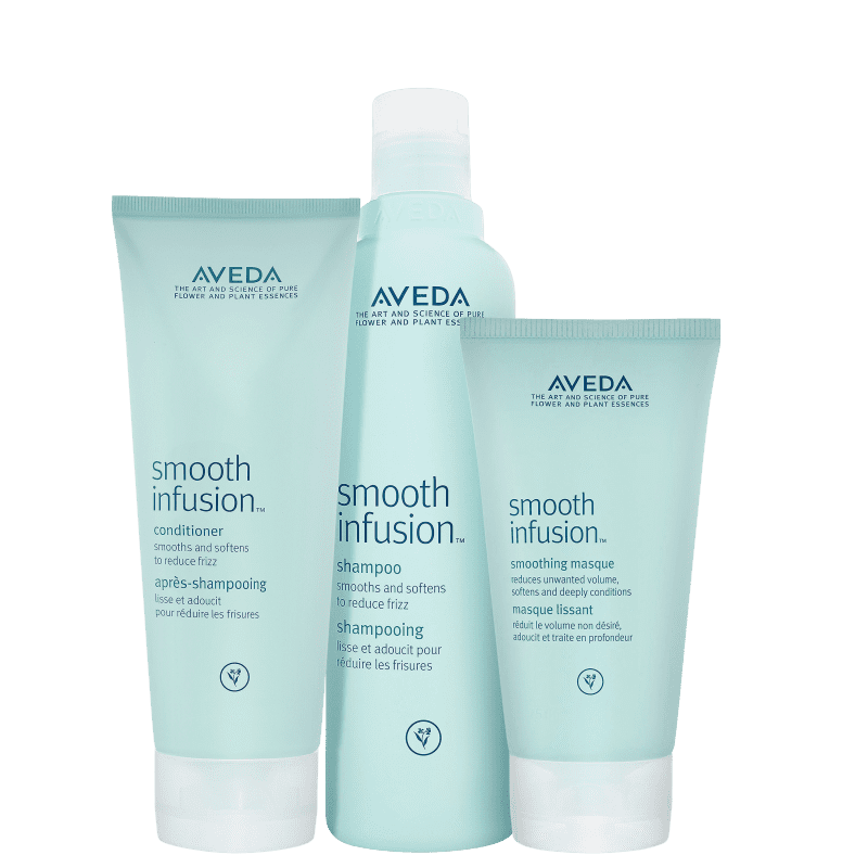 Kit Aveda Smooth Infusion Essential