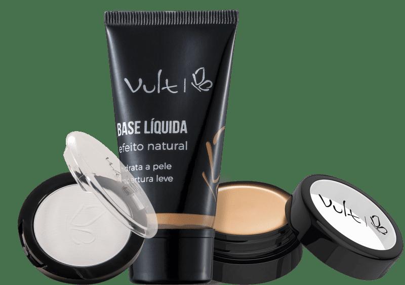 Kit Vult Dia a Dia (3 produtos)