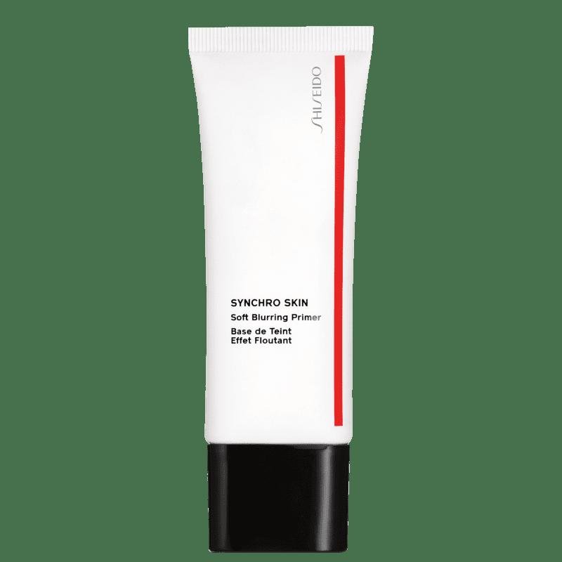 Shiseido Synchro Skin Soft Blurring - Primer 30ml