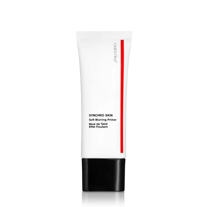 Synchro Skin Soft Blurring Primer - Primer Facial de Efeito Blur 30ml