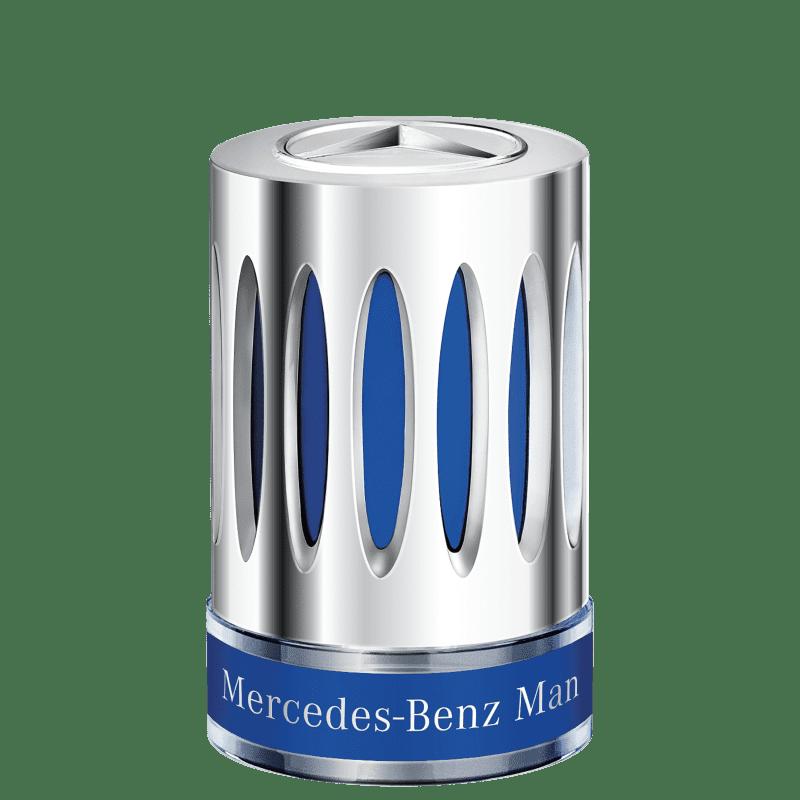 Mercedes Benz Man Mercedes-Benz Eau de Toilette - Perfume Masculino 20ml