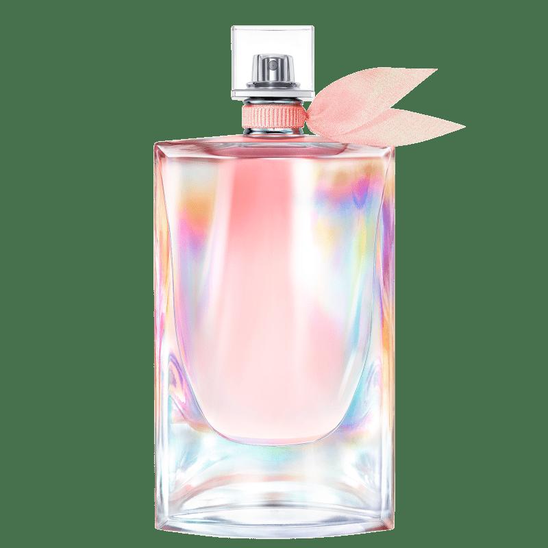 La Vie Est Belle Soleil Cristal Lancôme Eau de Parfum - Perfume Feminino 100ml