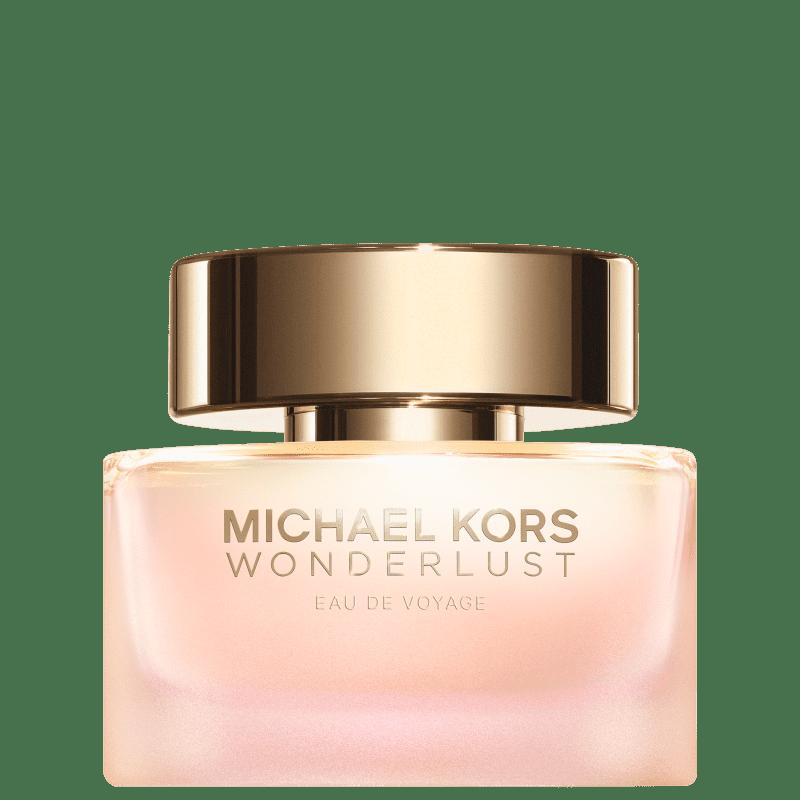 Wonderlust Eau de Voyage Michael Kors Eau de Parfum - Perfume Feminino 30ml