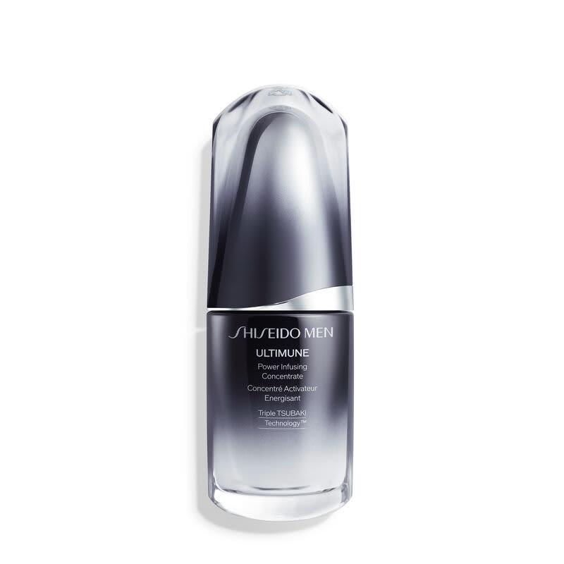 Shiseido Men Ultimune Power Infusing Concentrate - Serum Concentrado Ativador Energizante 30ml