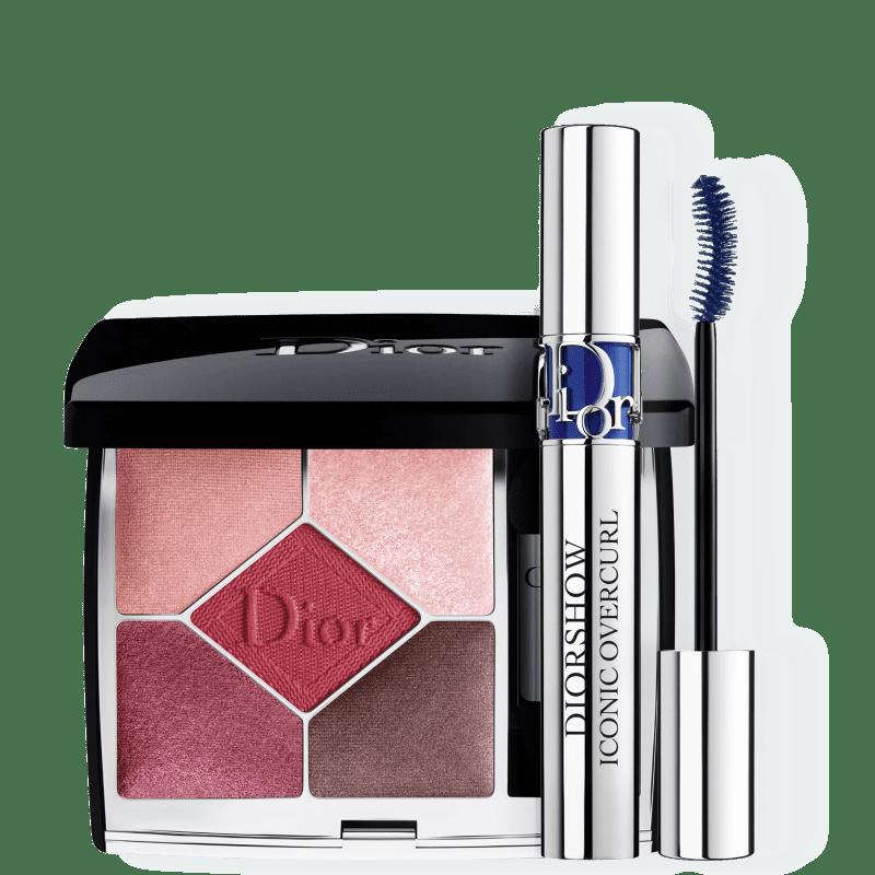 Kit Couture Rouge BlueDior (2 Produtos)