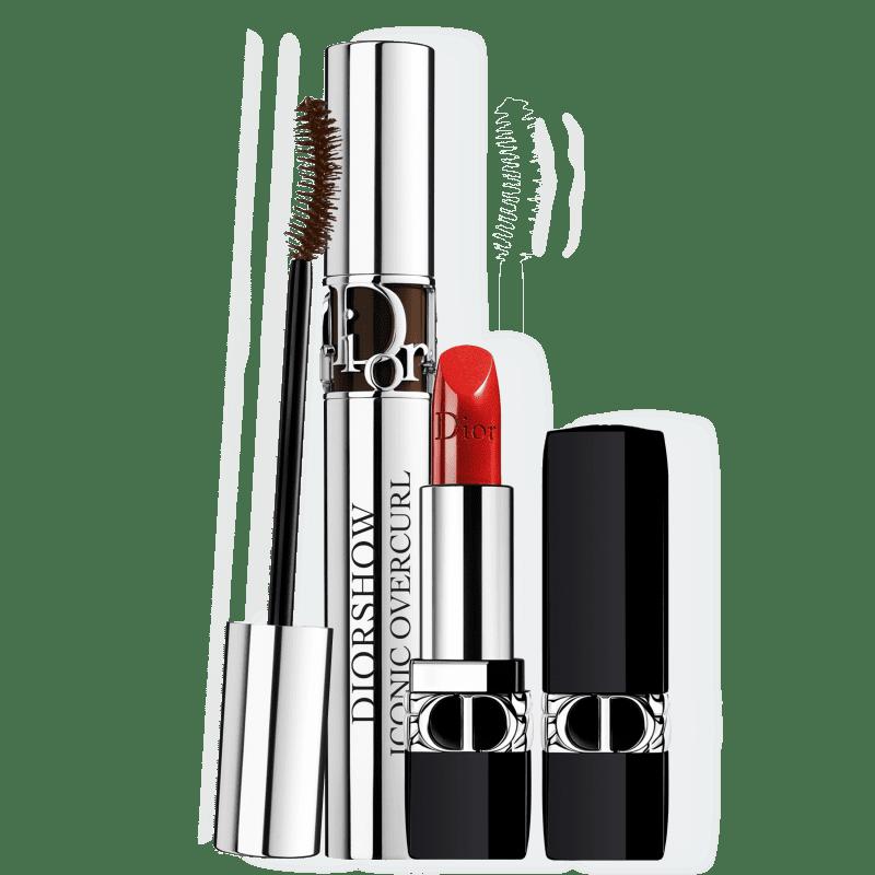 Kit Dior Essencial #04 (2 Produtos)