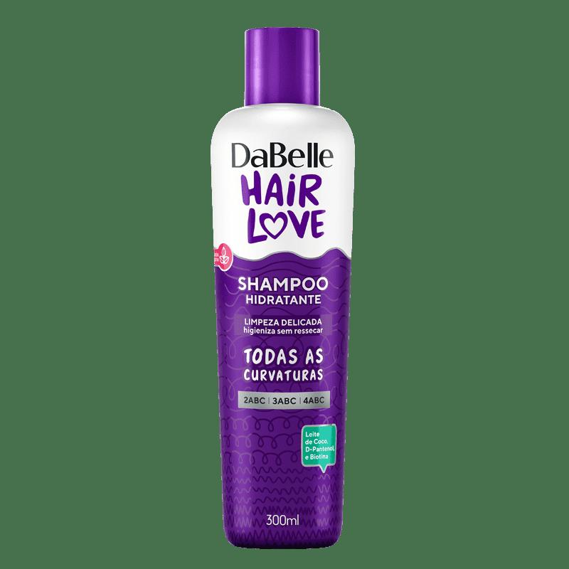 DaBelle Hair Love Shampoo 300ML