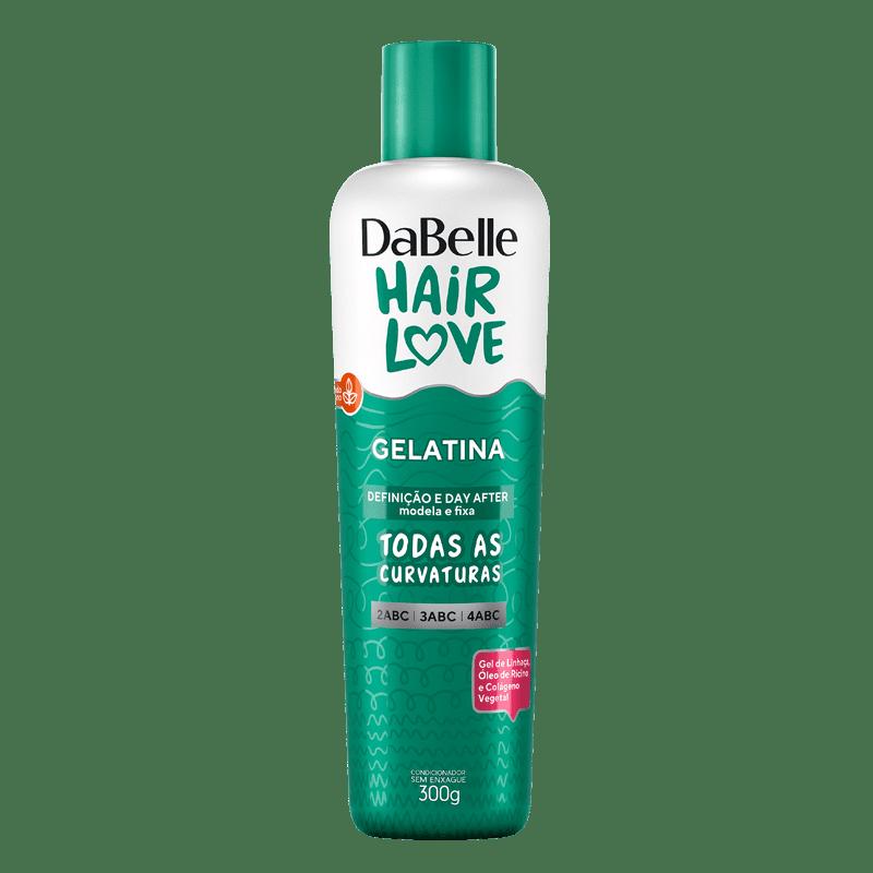 DaBelle Hair Love Gelatina 300ML