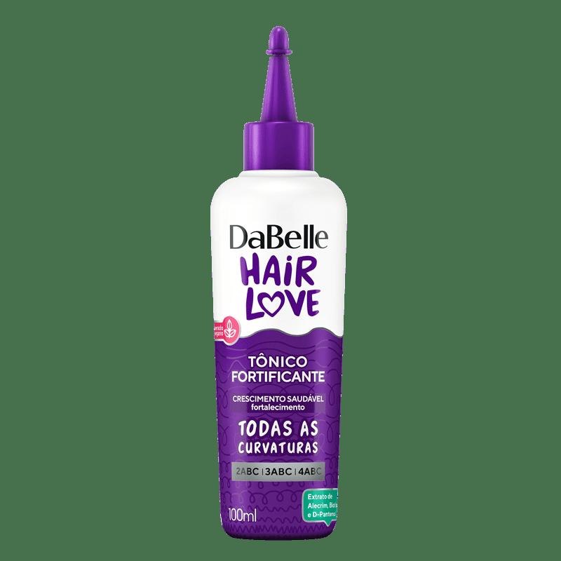 DaBelle Hair Love Tônico Fortificante100ML