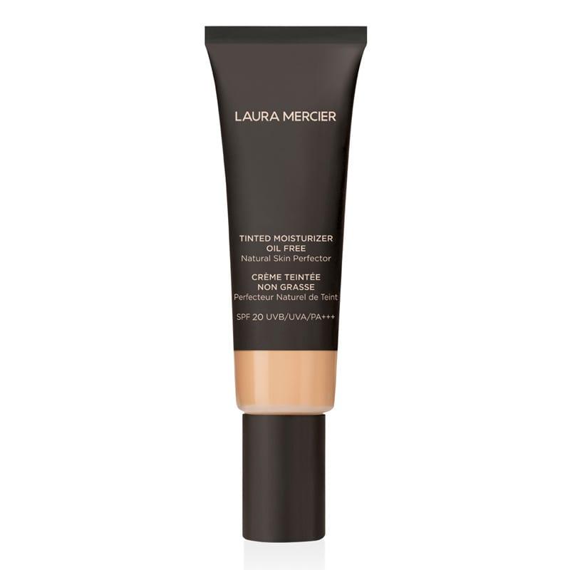 Tinted Moisturizer Oil Free Natural Skin Perfector SPF20 UVB UVA - Vanille 1N2 50ML
