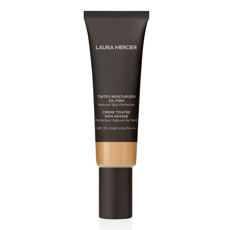 Tinted Moisturizer Oil Free Natural Skin Perfector SPF20 UVB UVA - Almond 4C1 50ML