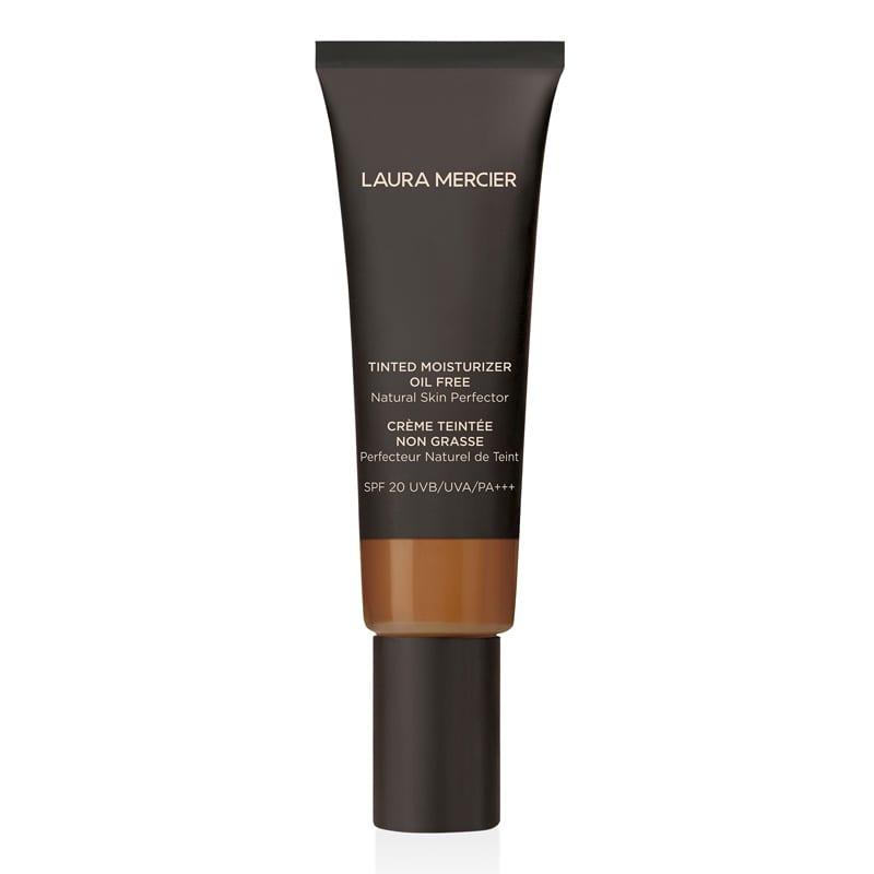 Tinted Moisturizer Oil Free Natural Skin Perfector SPF20 UVB UVA - Mocha 6N1 50ML
