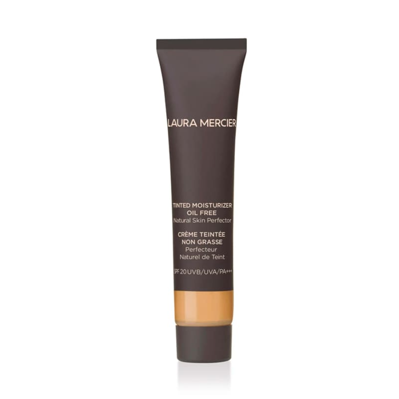 Tinted Moisturizer Oil Free Natural Skin Perfector SPF20 UVB UVA Bisque 3W1 25ML