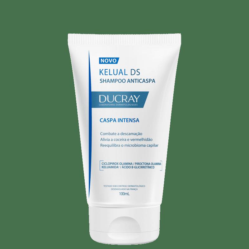DUCRAY Kelual DS Anticaspa - Shampoo 100ml