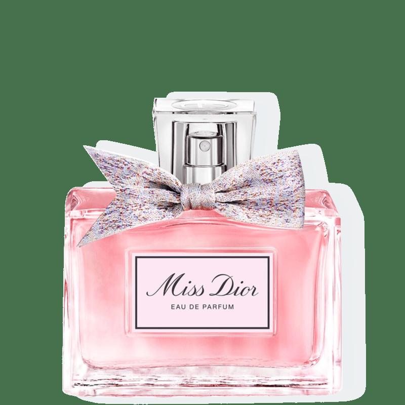 Miss Dior DIOR Eau de Parfum - Perfume Feminino 50ml