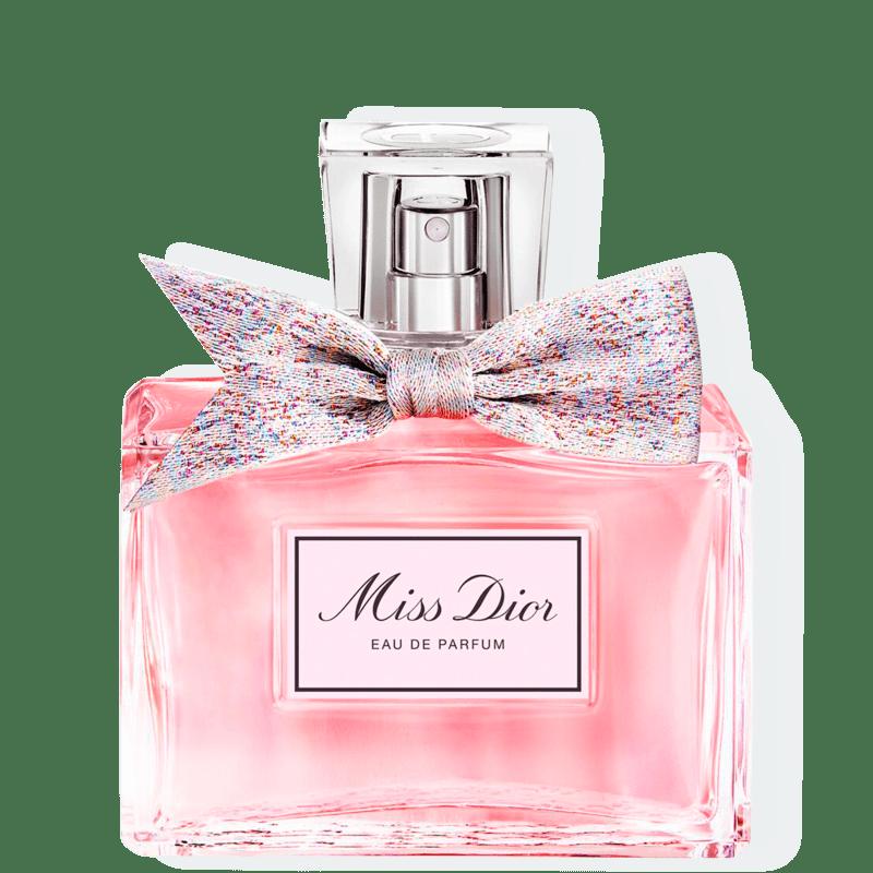 Miss Dior DIOR Eau de Parfum - Perfume Feminino 100ml