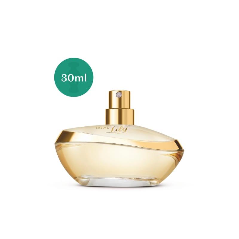Lily Eau de Parfum 30ml
