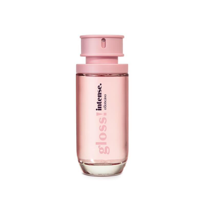 Intense Gloss! Desodorante Colônia 50ml