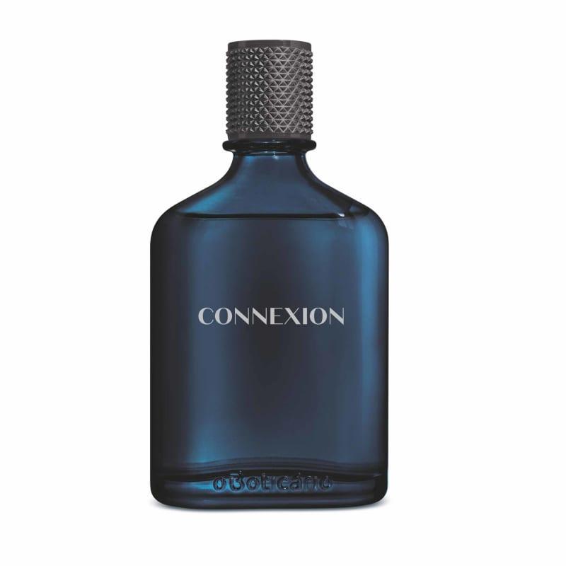 Connexion Desodorante Colônia, 100 ml