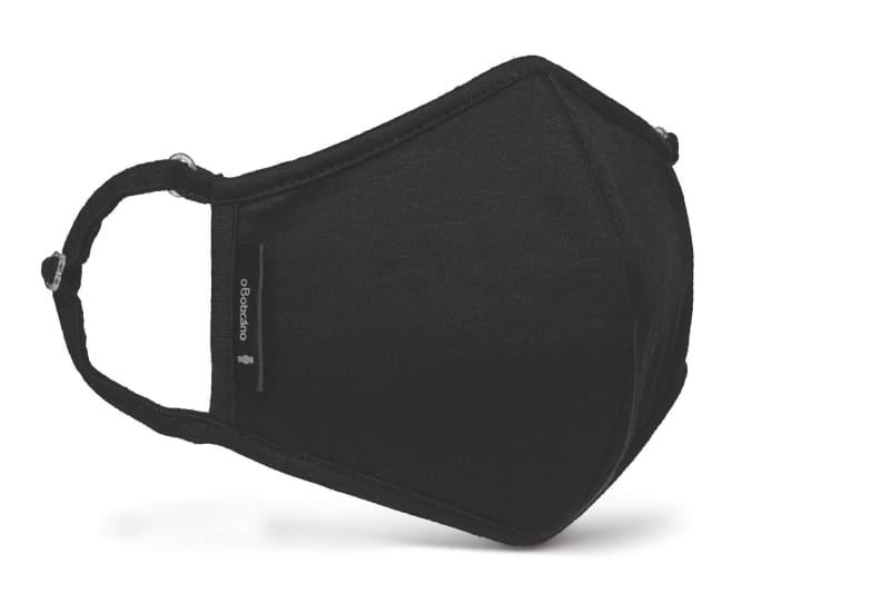 Máscara de proteção malha preta G