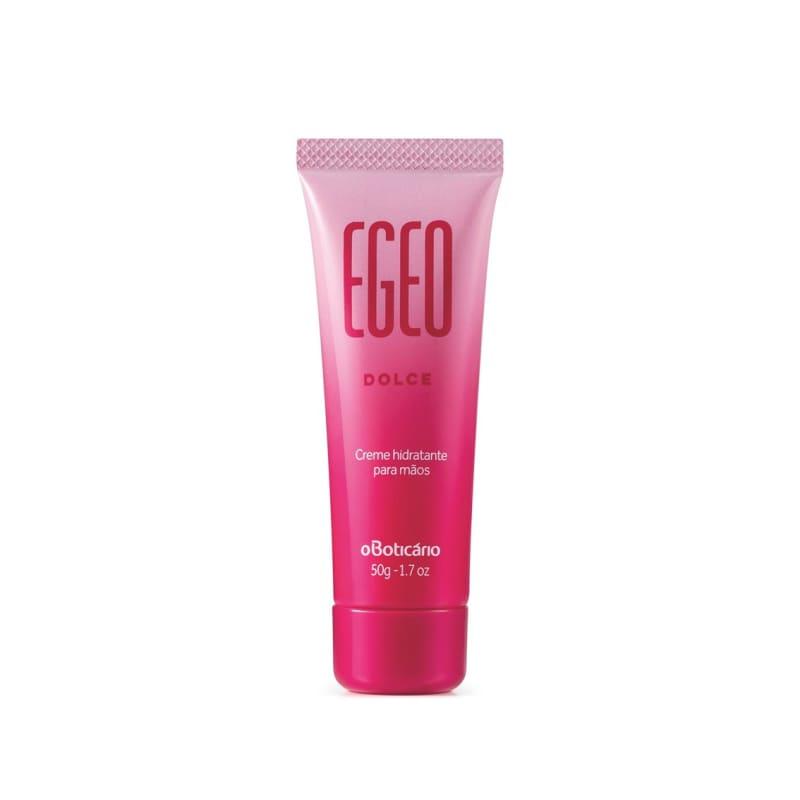 Creme Desodorante Hidratante para Mãos Egeo Dolce 50g