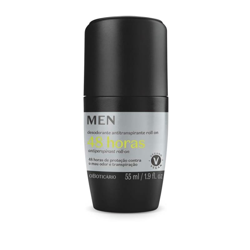 Desodorante Antitranspirante Roll On MEN 55ml