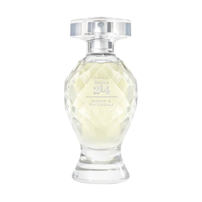 Botica 214 Jasmim & Patchouli Eau de Parfum 75ml