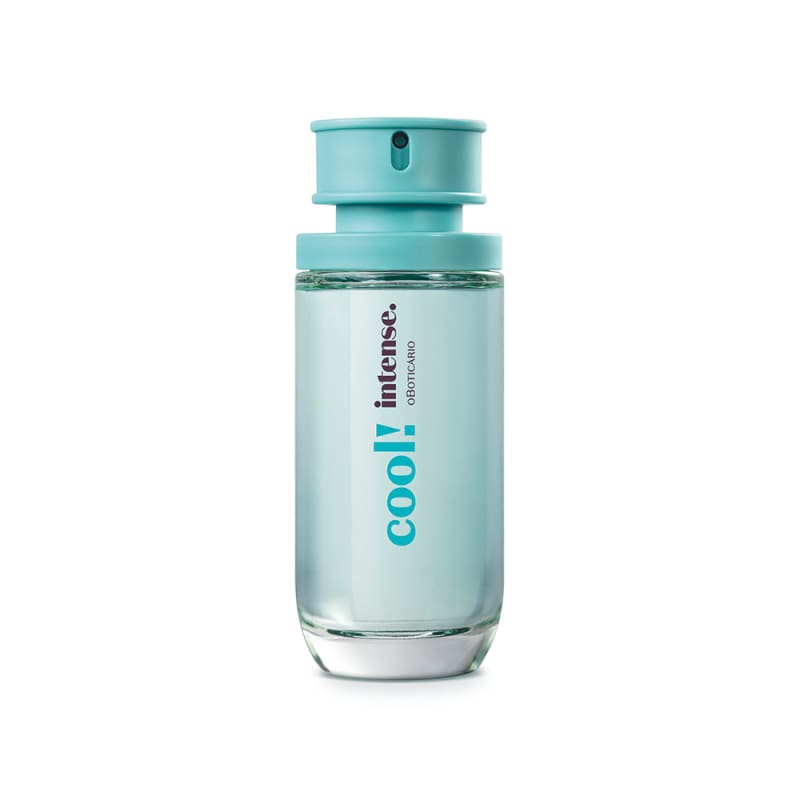 Intense Cool! Desodorante Colônia 50ml