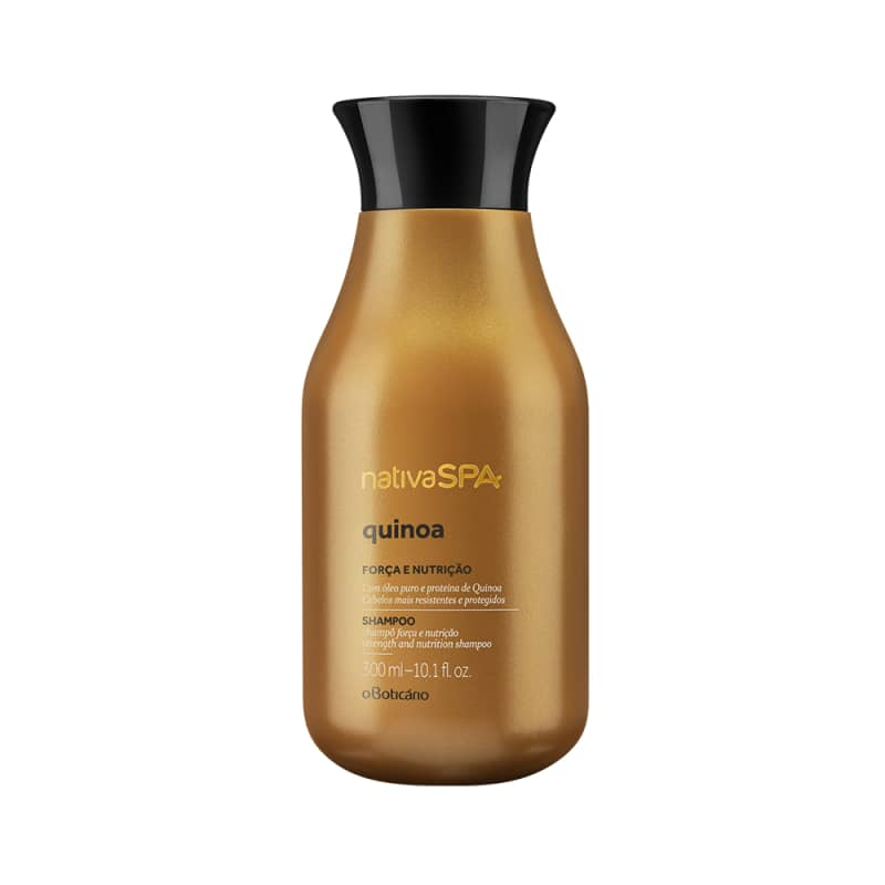Shampoo Nativa SPA Quinoa 300ml
