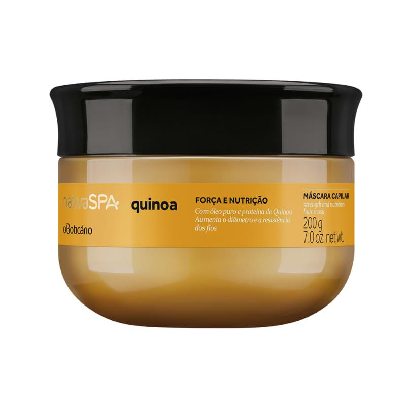 Máscara Capilar Nativa SPA Quinoa 200g