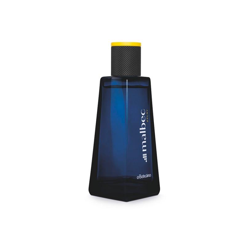 Malbec Play Desodorante Colônia 50ml