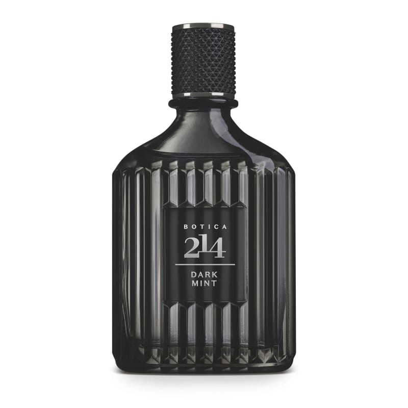 Botica 214 Dark Mint Eau De Parfum, 90 Ml