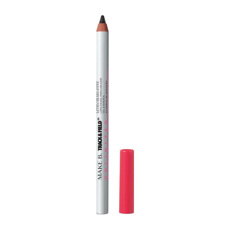 Lápis em Gel para Olhos Ultra Resistente Make B. Unlimited Track & Field 1,2g