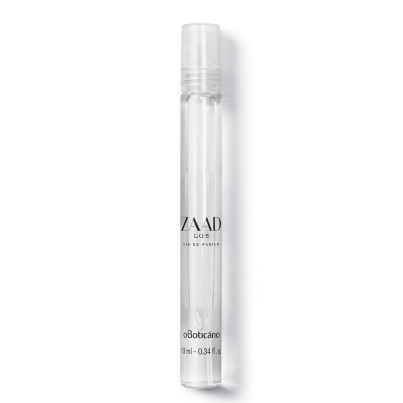 Zaad Go Eau De Parfum, 10 ml
