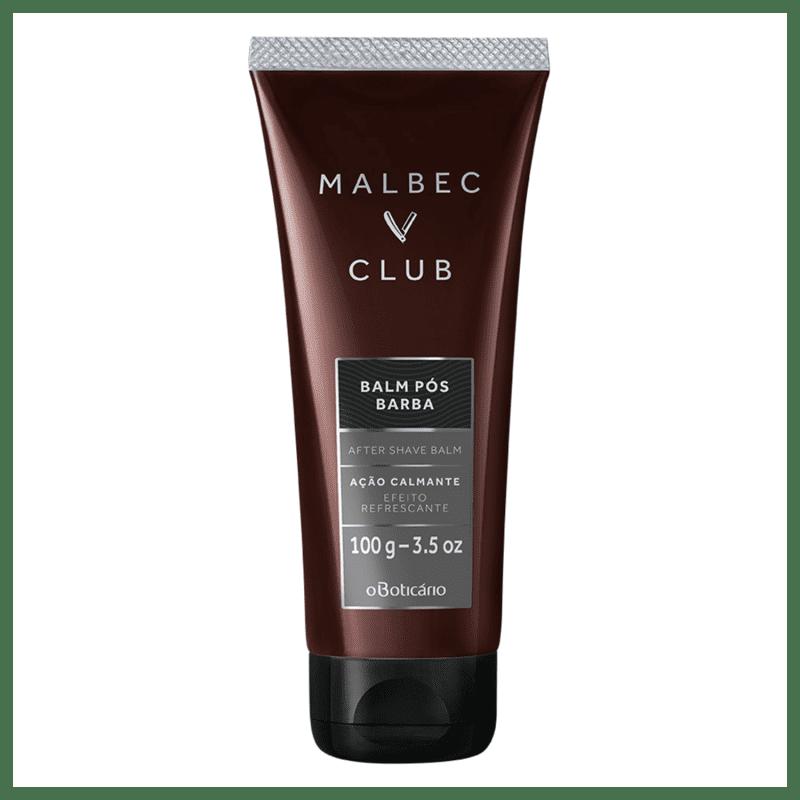 o Boticário Malbec Club - Loção Pós-Barba 150ml